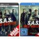 """""""S.A.S. Red Notice"""" erscheint auf Blu-ray Disc und 4K-Blu-ray (2. Update)"""