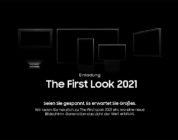CES: Samsung stellt neue Displays bereits am heutigen Mittwoch vor