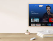 """Apple TV""-App nun auf Chromecast mit Google TV"