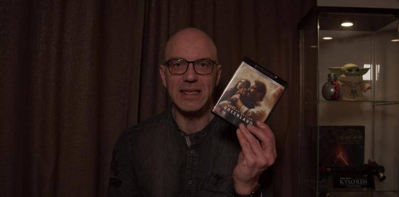 In eigener Sache: Videopodcast-Testfolge zu UHD-Blu-rays mit Regionalcode