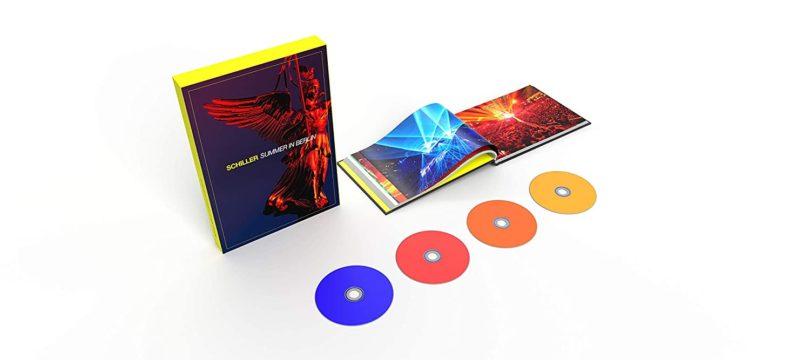 """Schiller: Auch neues Album """"Summer in Berlin"""" mit 3D-Sound"""