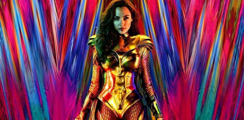 """Sky Q: """"Wonder Woman 1984"""" mit deutschem und englischem Dolby-Atmos-Ton"""