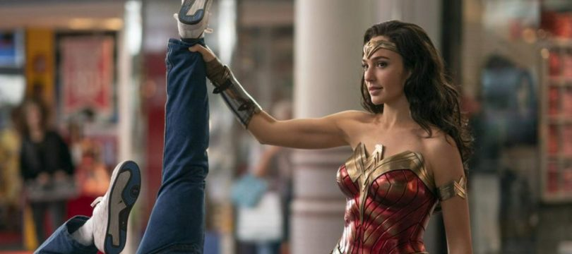 """Wonder Woman 1984"" auf 4K-Blu-ray, 3D-Blu-ray und Blu-ray Disc"