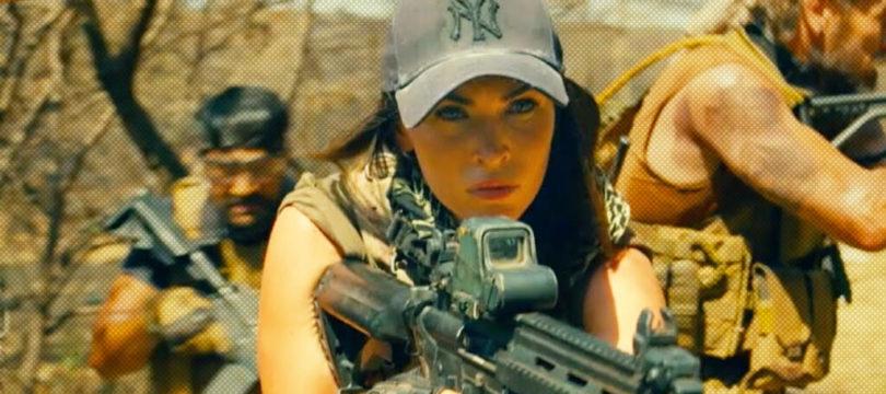 """""""Rogue Hunter"""" auf Blu-ray und als 4K-Videostream bei Amazon und iTunes (mit HDR)"""
