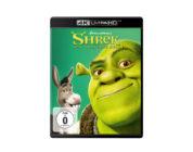 """""""Shrek"""" erscheint erstmals auf Ultra HD Blu-ray (Update)"""