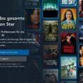 """""""Star"""" bei Disney+: Titel in 4K/HDR und Dolby Vision, aber ohne Dolby Atmos (Update)"""