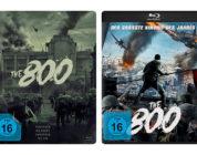 """""""The 800"""": Chinesisches Kriegsdrama mit deutschem Dolby-Atmos-Ton"""