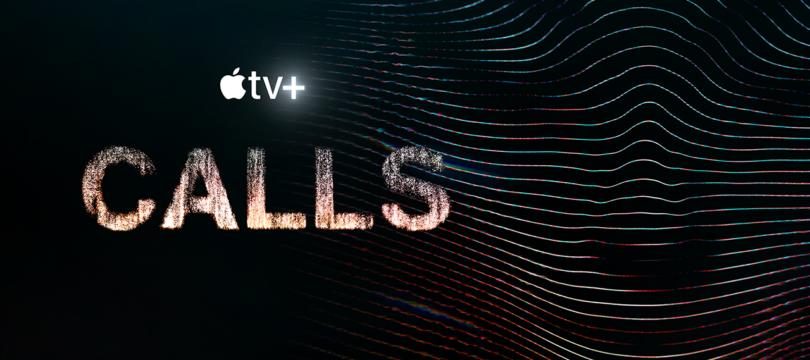 """Apple TV+: TV-Experiment """"Calls"""" könnte Spielwiese für 3D-Sound sein"""