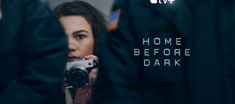 """Apple TV+: 2. Staffel von """"Home Before Dark"""" angekündigt"""