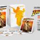 """Indiana Jones"": Paramount bringt 4K-Boxset mit allen Teilen (4. Update)"