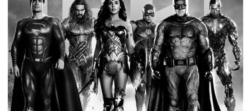 "Sky Q: Zack Snyder's Justice League"" jetzt auch in Dolby Atmos"