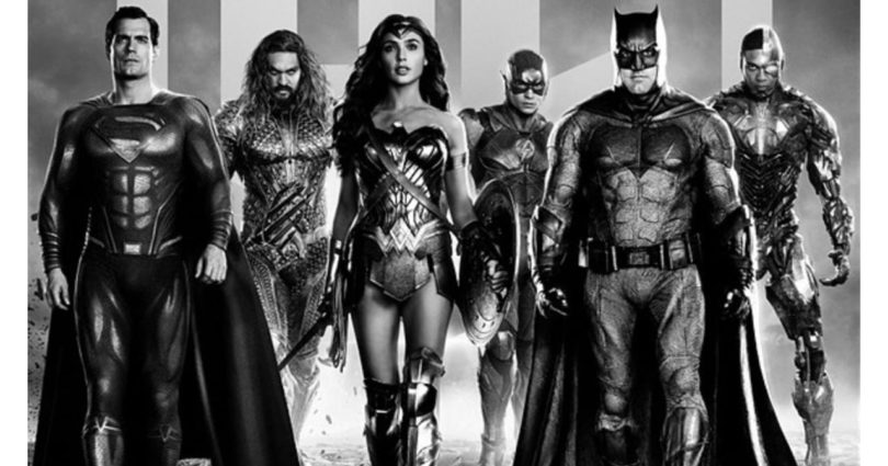 """Sky Q: Zack Snyder's Justice League"""" jetzt auch in Dolby Atmos"""