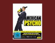 """""""American Psycho"""" erstmals auf 4K-Blu-ray – als 4-Disc-Set (Update)"""
