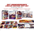"""""""The Fast and the Furious"""" als limitiertes Jubiläums-Set auf 4K-Blu-ray"""