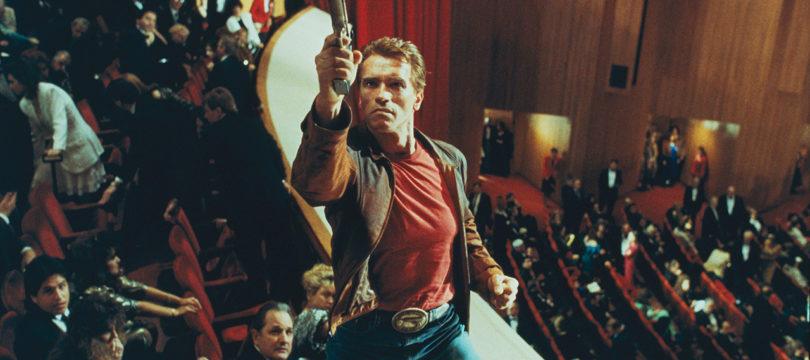 """""""Last Action Hero"""" auf 4K-Blu-ray mit englischem Dolby-Atmos-Ton (Update)"""