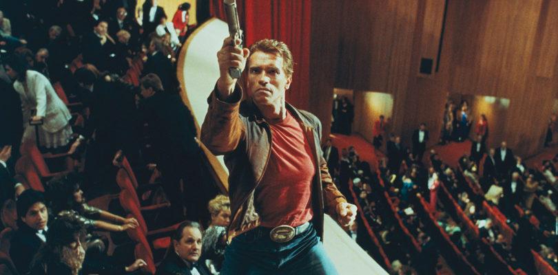 """""""Last Action Hero"""" auf 4K-Blu-ray mit englischem Dolby-Atmos-Ton (2. Update)"""