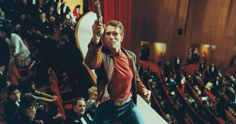 """""""Last Action Hero"""" auf 4K-Blu-ray mit englischem Dolby-Atmos-Ton (3. Update)"""