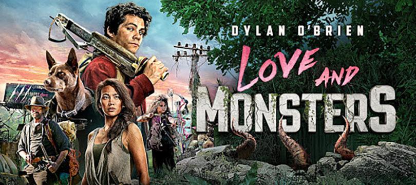 """Netflix gibt Startdatum von """"Love and Monsters"""" bekannt"""