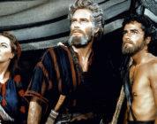 """""""Die zehn Gebote"""": 4K-Blu-ray mit deutschem Ton (Update)"""