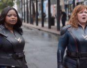 "Netflix: ""Thunder Force"" in 4K/Dolby Vision mit englischem Atmos-Ton"