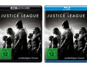 """""""Zack Snyder's Justice League"""": 4K-Blu-ray und Blu-ray mit deutschem Atmos-Ton (2. Update)"""