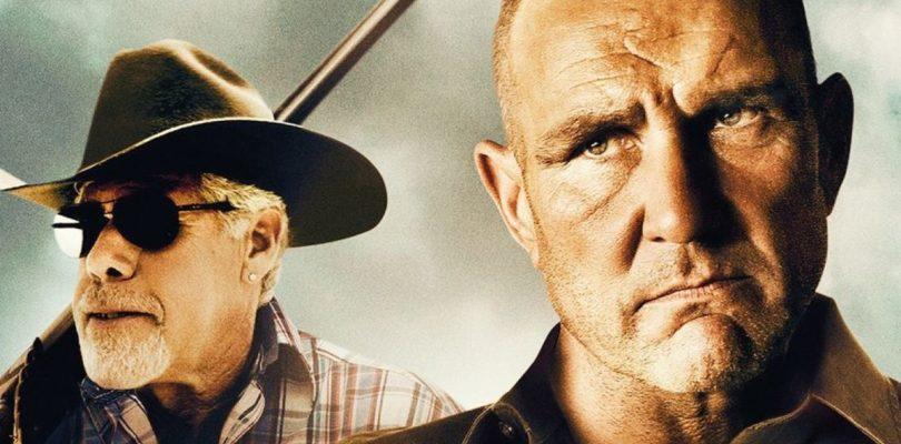 """""""The Big Ugly"""": Drama mit Vinnie Jones und Ron Perlman erscheint auf Blu-ray und 4K-Blu-ray"""