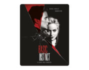 """Basic Instinct"" auf Ultra HD Blu-ray als Steelbook (Update)"