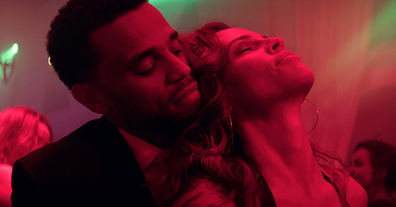 """Fatale"": Pychothriller bei iTunes in 4K/HDR"