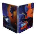 """Godzilla vs. Kong"": Amazon UK bietet 4K-Steelbook an (2. Update)"