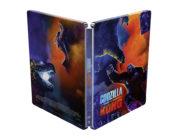 """Godzilla vs. Kong"": Amazon UK bietet 4K-Steelbook an"