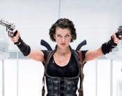"""""""Resident Evil"""" 1 bis 6 erstmals auf Ultra HD Blu-ray (Update)"""