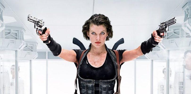 """""""Resident Evil"""" 1 bis 6 erstmals auf Ultra HD Blu-ray"""