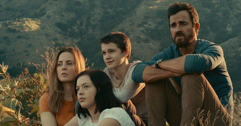 """Apple TV+: Trailer zur Serie """"The Mosquito Coast"""" mit deutschem Dolby-Atmos-Ton"""