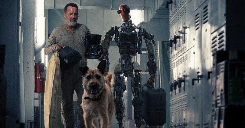 Apple TV+ schnappt sich weiteren Kinofilm mit Tom Hanks (Update)