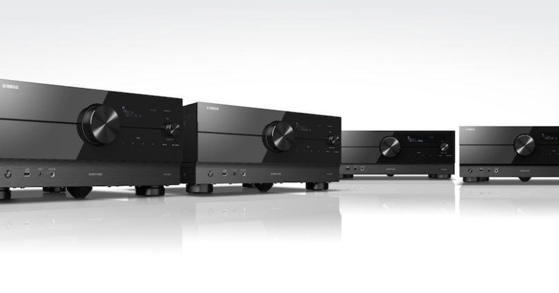 Yamaha: Auch neue Aventage-Receiver kommen mit Cross-Upmix-Sperre (2. Update)