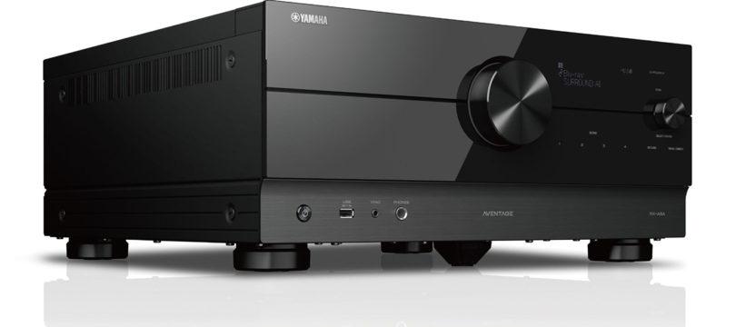 Yamaha kündigt offiziell erste AV-Receiver mit Auro-3D hierzulande an (Update)