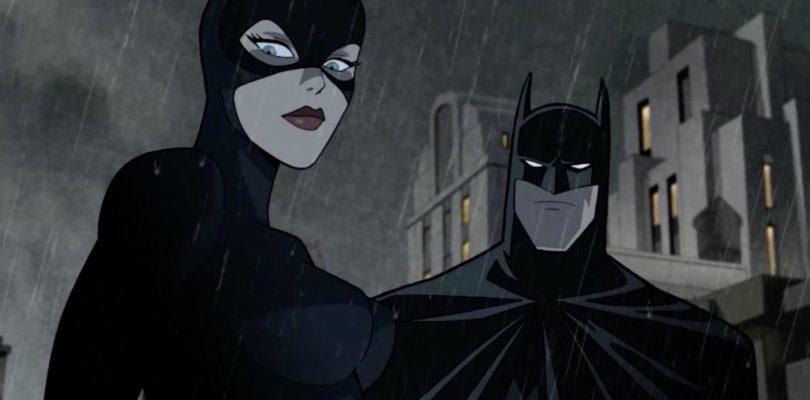 """""""Batman: The Long Halloween – Teil 1"""" auf Blu-ray und als 4K-Stream (Update)"""
