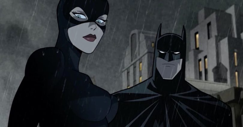 """""""Batman: The Long Halloween"""" – Beide Teile auf Blu-ray und als 4K-Stream"""