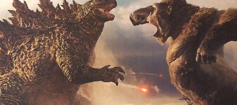 """""""Godzilla vs. Kong"""" bei deutschem Händler gelistet (3. Update)"""