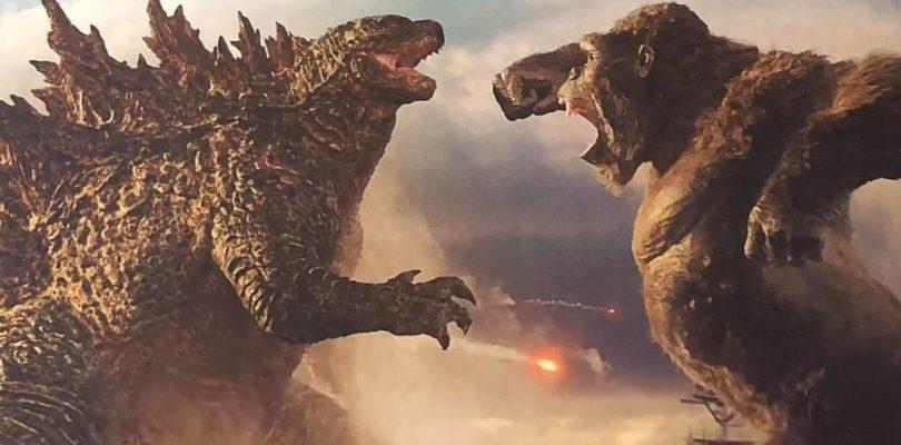 """""""Godzilla vs. Kong"""" bei deutschem Händler gelistet (2. Update)"""