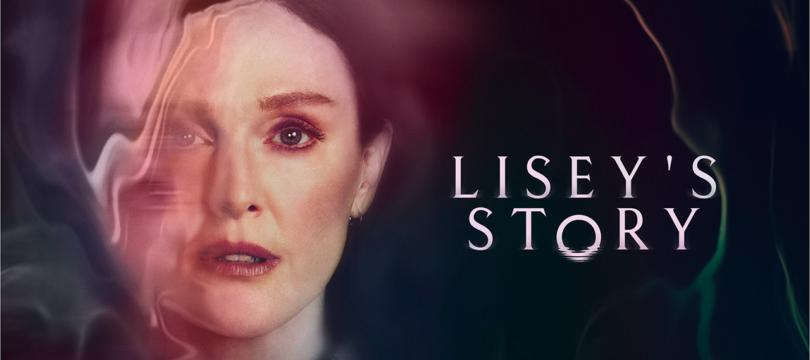 """Apple TV+: Stephen-King-Serie """"Lisey's Story"""" startet Anfang Juni (Update)"""