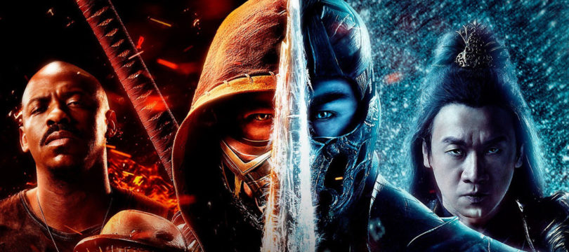 """Mortal Kombat"" (2021) im Juli auf Blu-ray und Ultra HD Blu-ray (Update)"