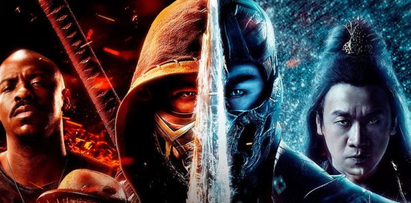 """Mortal Kombat"" (2021) im Juli auf Blu-ray und Ultra HD Blu-ray (2. Update)"