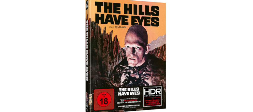 """The Hills Have Eyes"" feiert im Mai UHD-Weltpremiere"