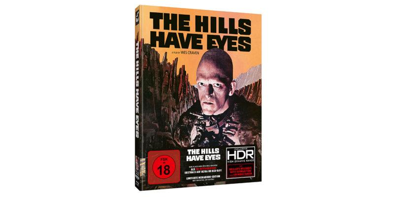 """The Hills Have Eyes"" feiert im Mai UHD-Weltpremiere (Update)"
