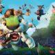 """""""Die Croods"""": Fortsetzung auf Blu-ray, 3D-Blu-ray und 4K-Blu-ray (Update)"""