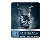 """""""Donnie Darko"""": 4K-Blu-ray und Blu-ray in Steelbook-Editionen"""