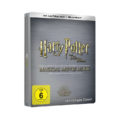 """""""Harry Potter und der Stein der Weisen"""": 4K-Blu-ray in Jubiläumsedition als Steelbook"""