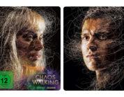 """""""Chaos Walking"""": SciFi-Film mit Tom Holland auf 4K-Blu-ray – auch als Steelbook"""