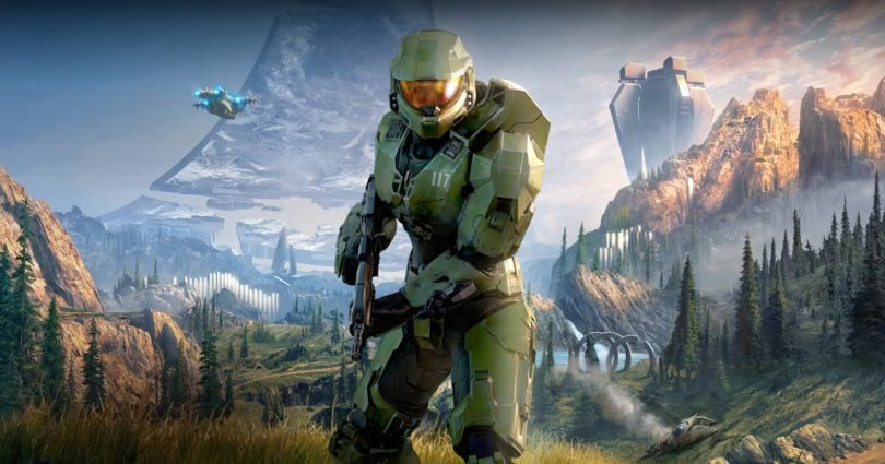 """""""Halo Infinite"""" wohl mit Dolby Vision und Dolby Atmos"""